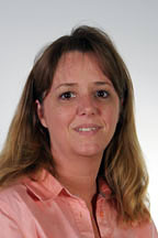 Joy Shaffer,Vice-President of Administration